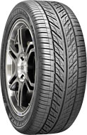 Bridgestone Potenza RE960 AS Pole Position Run Flat tires