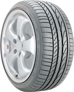 Bridgestone Potenza RE050A tires