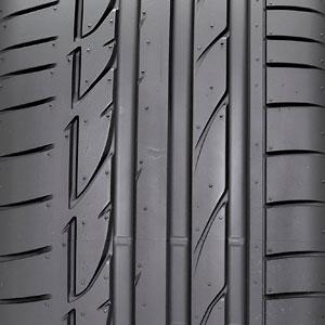 4 new 235 35 20 bridgestone potenza s001 35r r20 tires. Black Bedroom Furniture Sets. Home Design Ideas