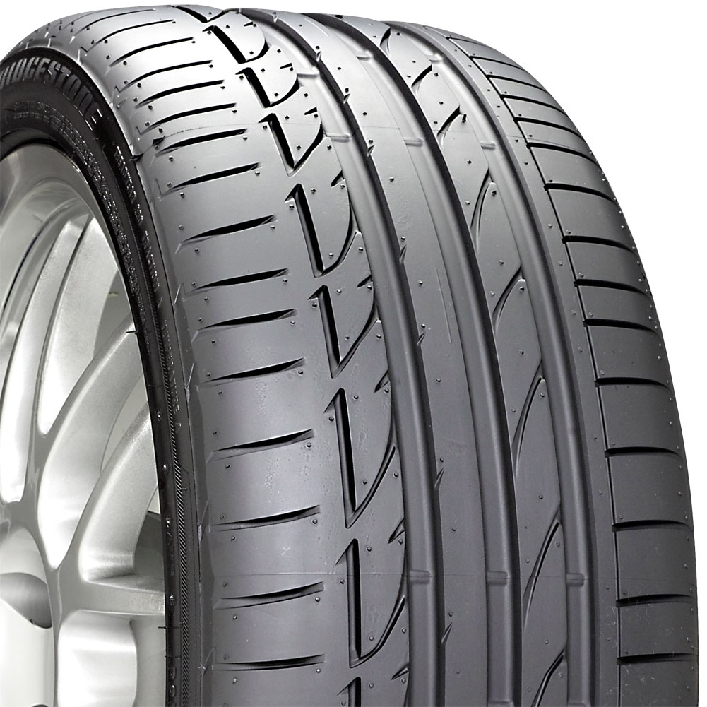 1 new 275 30 20 bridgestone potenza s001 30r r20 tire ebay. Black Bedroom Furniture Sets. Home Design Ideas