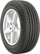 Bridgestone Dueler H/L400 Run Flat tires