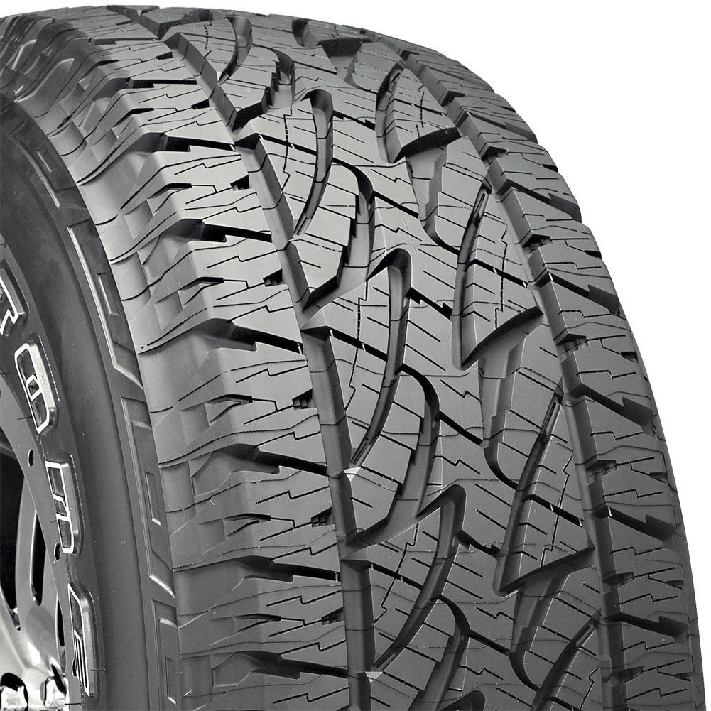 Firestone Winterforce Tires >> 4 NEW LT265/75-16 BRIDGESTONE DUELER A/T REVO 2 75R R16 ...