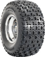 Carlisle Badlands tires