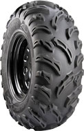 Carlisle Atv Black Rock for Car & Truck by Carlisle Tires type AT24X9-12/C 44F BLK