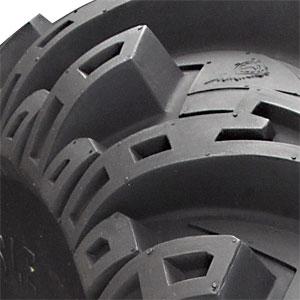 2-NEW-26X9-12-CARLISLE-ATV-MUD-WOLF-26-9-TIRES