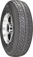 Carlisle Sport Trail for Car & Truck by Carlisle Tires type ST205/75D14C1 100J B