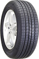 Continental Conti 4x4 Contact tires