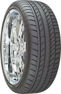 Continental Conti 4x4 SportContact tires