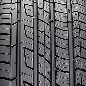 4 new 195 65 15 cooper cs5 ultra touring 65r r15 tires ebay. Black Bedroom Furniture Sets. Home Design Ideas