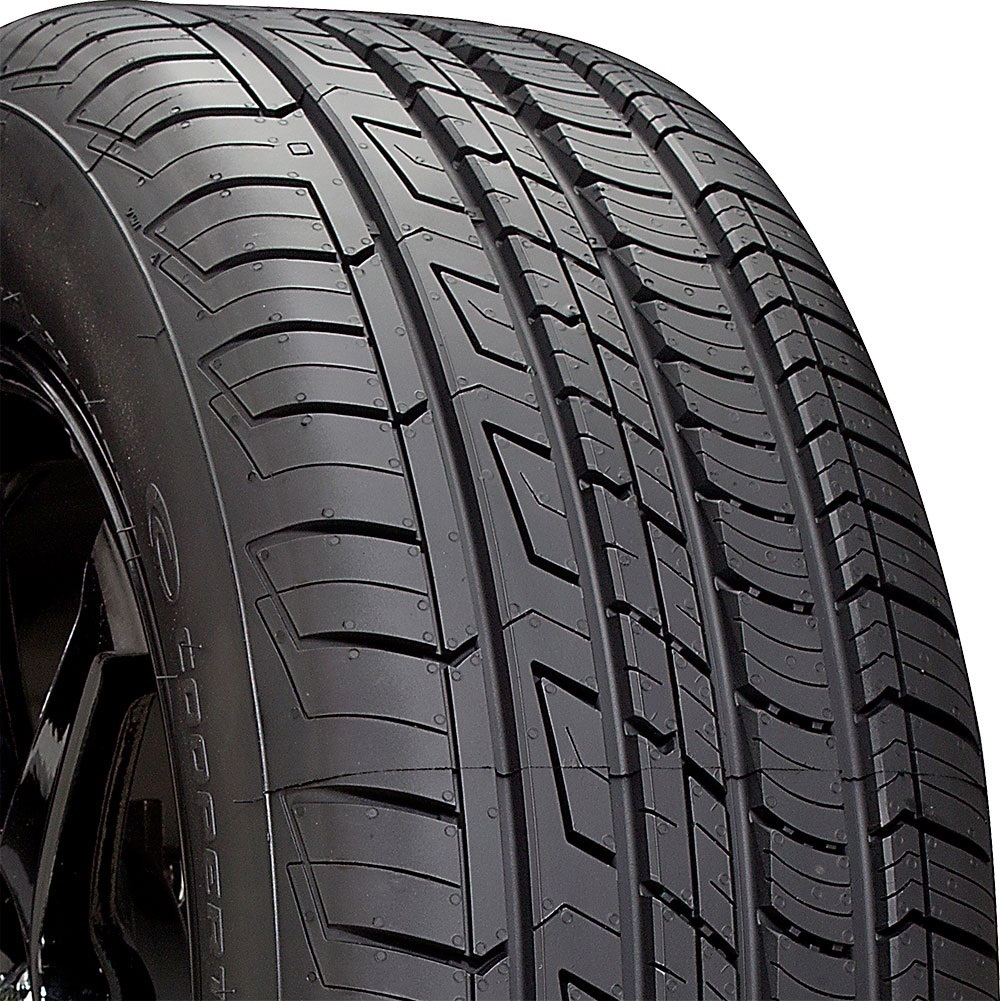 1 new 225 45 17 cooper cs5 ultra touring 45r r17 tire 19887 ebay. Black Bedroom Furniture Sets. Home Design Ideas
