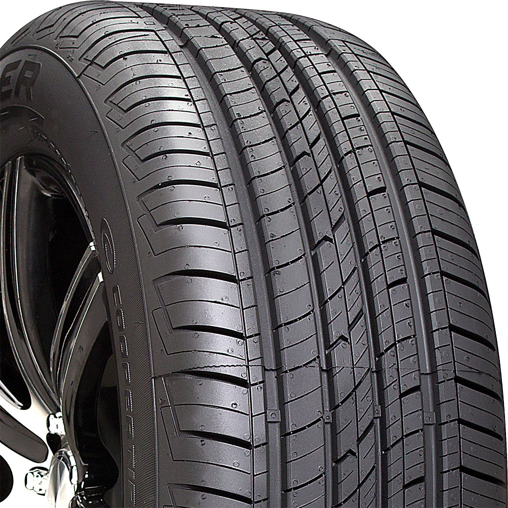 4 new 225 60 16 cooper cs5 grand touring 60r r16 tires ebay. Black Bedroom Furniture Sets. Home Design Ideas