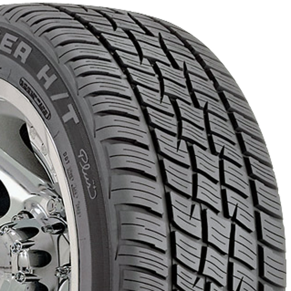 4 New 265 60 18 Cooper Discoverer H T Plus 60r R18 Tires