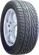 Dunlop SP Sport 5000A DSST Run Flat tires