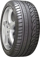Dunlop SP Sport 01 DSST Run Flat tires