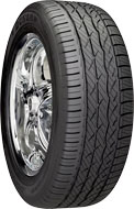 Dunlop SP Sport Signature tires