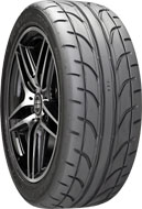 Dunlop Direzza Sport Z1 Star Spec tires