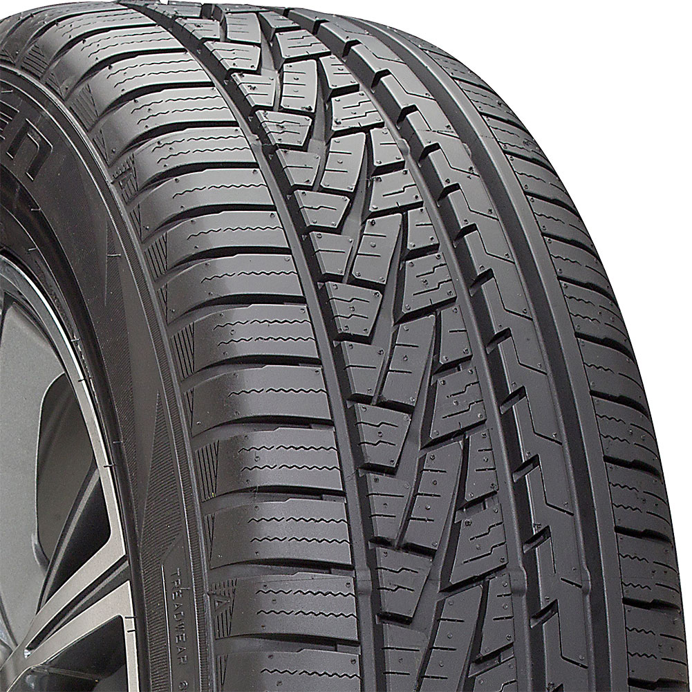 4 new 235 55 17 falken pro g4 a s 55r r17 tires 28575 ebay. Black Bedroom Furniture Sets. Home Design Ideas