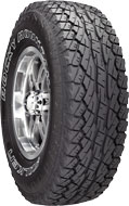 Falken Rocky Mountain ATS tires