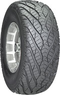 GBC Motorsports Afterburn Street Force tires