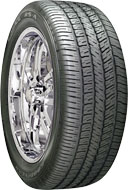 Goodyear Eagle RS-A EMT Run Flat tires