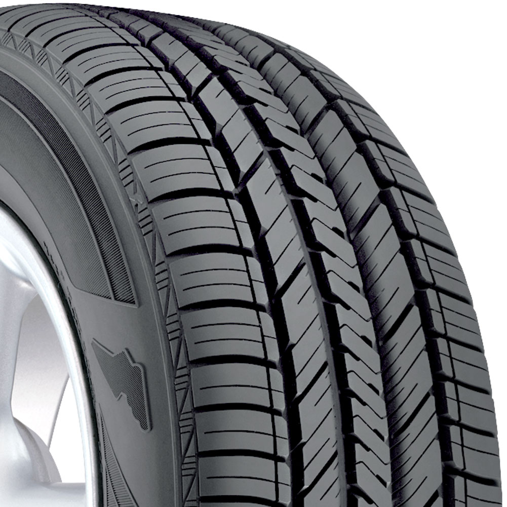 4 new 235 60 16 goodyear assurance fuel max 60r r16 tires ebay. Black Bedroom Furniture Sets. Home Design Ideas