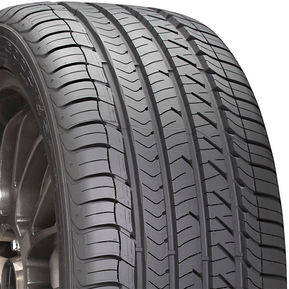 4 new 225 60 18 goodyear eagle sport as 60r r18 tires ebay. Black Bedroom Furniture Sets. Home Design Ideas