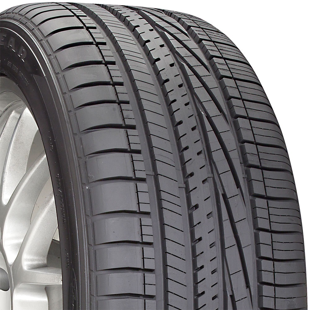 4 new 245 45 19 goodyear eagle rs a2 45r r19 tires. Black Bedroom Furniture Sets. Home Design Ideas