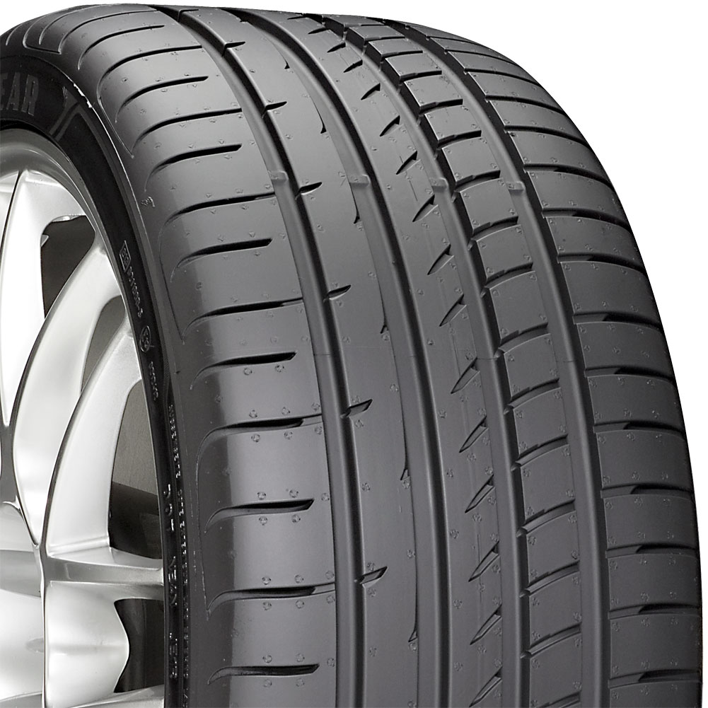 4 new 245 35 19 goodyear eagle f1 asymmetric 2 35r r19 tires certificates ebay. Black Bedroom Furniture Sets. Home Design Ideas