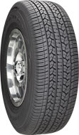 Goodyear Assurance CS Fuel Max tires