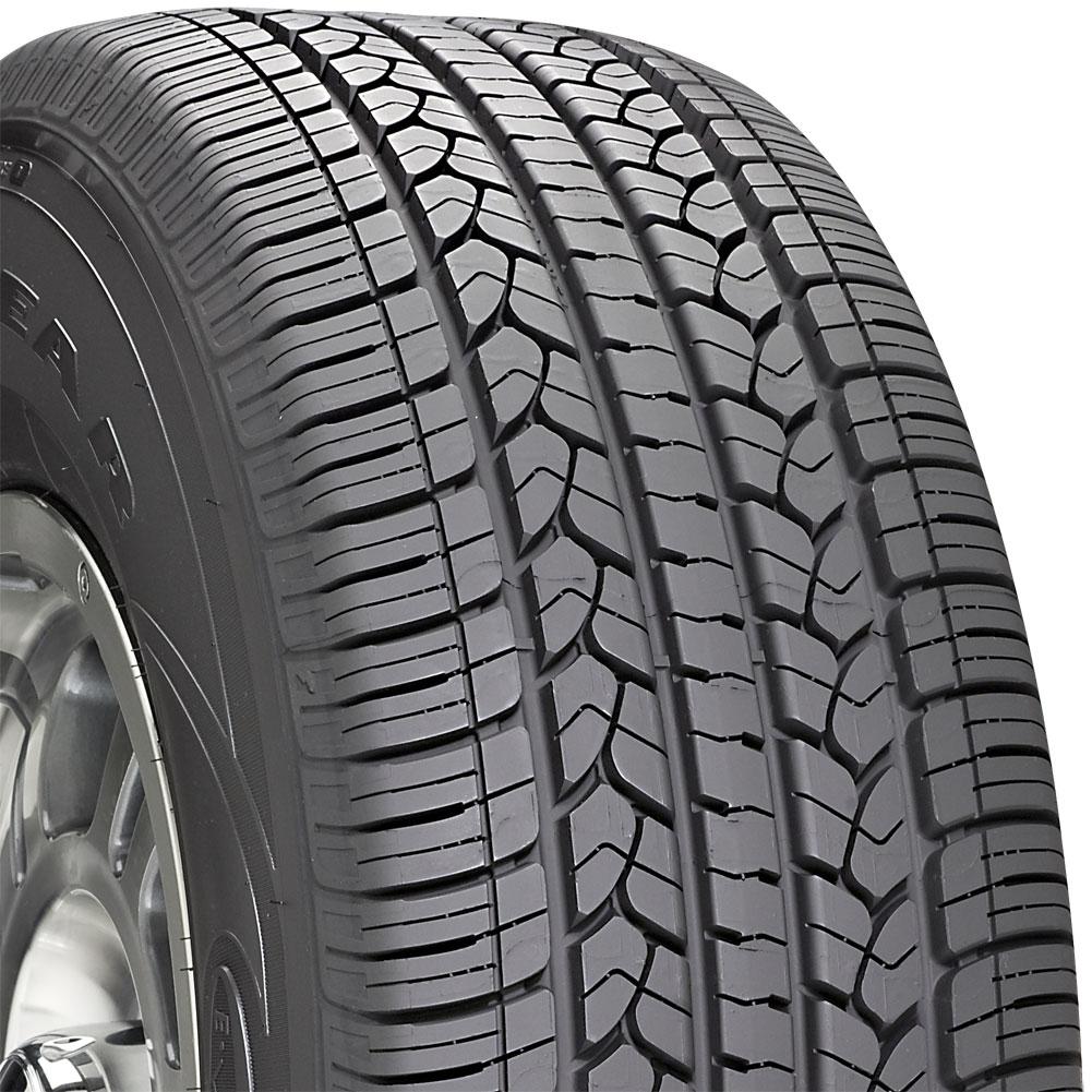 4 new p255 70 16 goodyear assurance cs fuel max 70r r16 tires