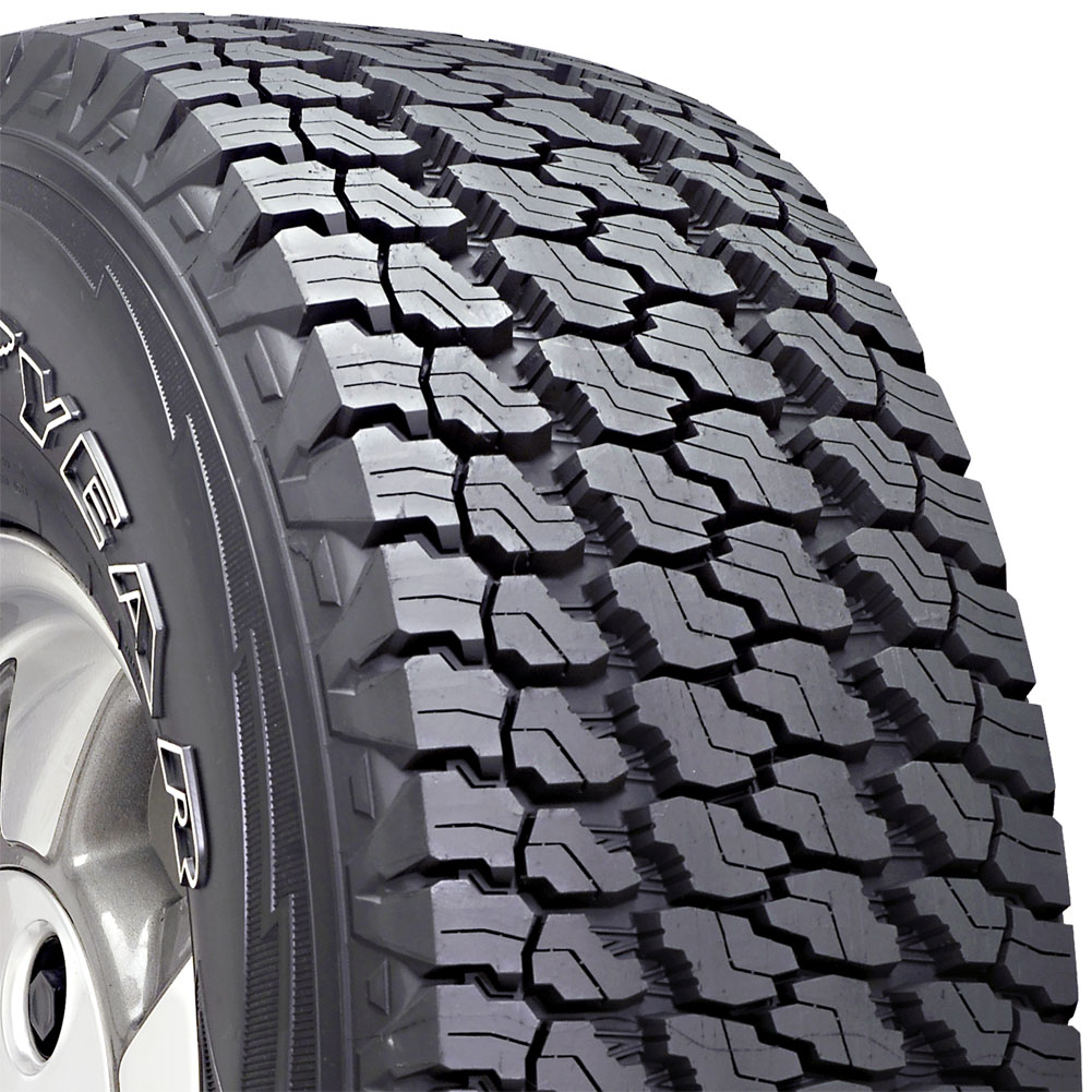 Ratings, reviews and specifications for Goodyear Wrangler ... Goodyear