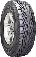 Goodyear Fortera TripleTred tires