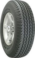 Goodyear Wrangler RT/S tires