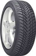 Goodyear Eagle Ultra Grip GW3 tires