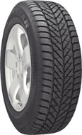 Goodyear Ultra Grip Ice tires