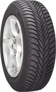 Goodyear Eagle Ultra Grip GW2 tires