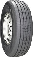 Goodyear Unisteel G614 RST tires