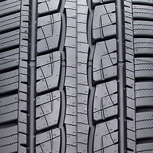 1 New 235 65 17 General Grabber Ht S60 65r R17 Tire 18376