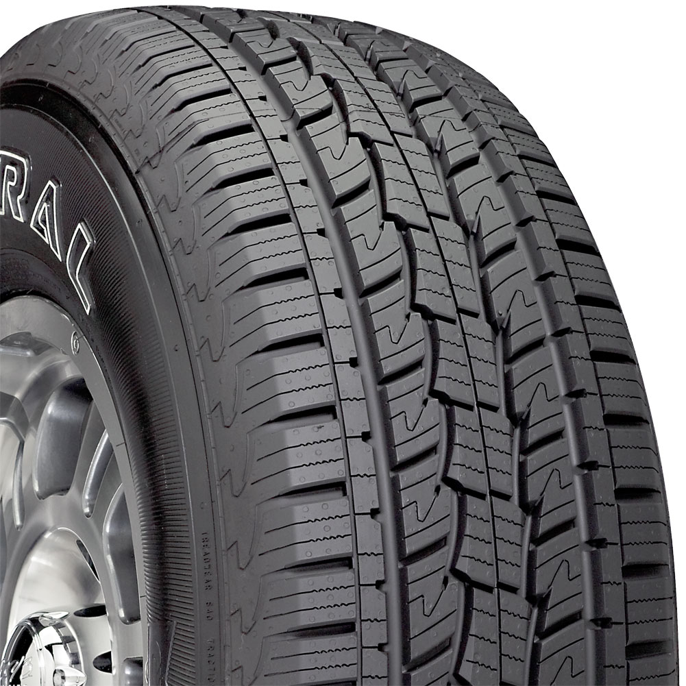 1 New P245 70 17 General Grabber Hts 70r R17 Tire 32785 Ebay
