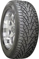General Grabber UHP tires