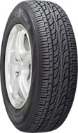 Hankook Optimo H418 tires