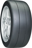 Hankook Ventus Z214 C71 tires