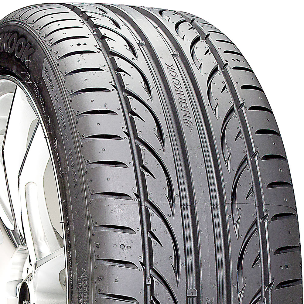 2 new 285 35 18 hankook ventus v12 evo2 k120 35r r18 tires. Black Bedroom Furniture Sets. Home Design Ideas