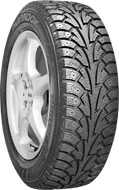 Hankook Winter iPike W409 tires