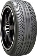 Kumho Ecsta SPT Run Flat tires