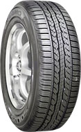 Kumho Solus Kr21 P23560r17 100t Bsw