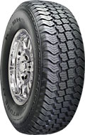 Kumho Road Venture AT KL78 tires