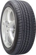 Michelin Pilot HX MXM4 tires
