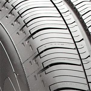 2 new 235 65 17 michelin primacy mxv4 65r r17 tires ebay. Black Bedroom Furniture Sets. Home Design Ideas