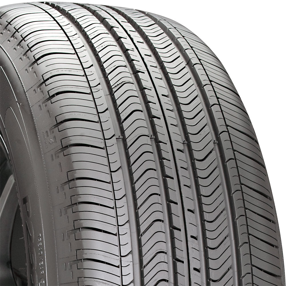 1 new 235 65 17 michelin primacy mxv4 65r r17 tire ebay. Black Bedroom Furniture Sets. Home Design Ideas